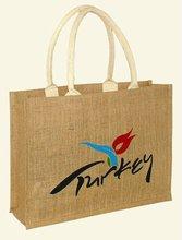 JUTE COLOR Reusable shopping bags