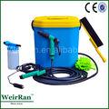 (101203) 16l multiuso concluída acessórios dc12v elétrico portátil sem água de lavagem de automóveis de produtos