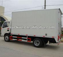mini van truck factory direct sale