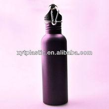 pieghevole bottiglia di acqua personalizzata 2013 acciaioinossidabile bottiglia con moschettone