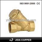 Y-filter female check valve check valve parts