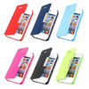 Hot Sale Magnetic Holster Flip Leather Hard Case Cover Protect For iPhone 4/4S