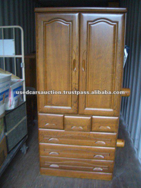Muebles usadosen el pecho para el hogar en japónOtros muebles