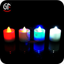 2013 Hot Selling Scented Flameless Candles