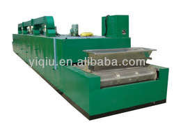 Dryer machines for plum and peach