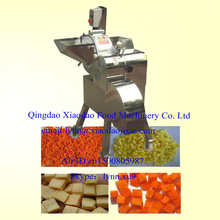 vegetable slicing machine/ vegetable cutting machine / automatic vegetable slicer