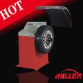 Máquina de balanceamento de rodas preço melhor de alinhamento de rodas e máquina de balanceamento com pb peso de equilíbrio da roda