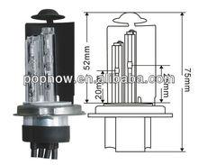 Hid Xenon Light H4-4 Hid Bulb H4-4,H4-4 Dual Xenon Bulb