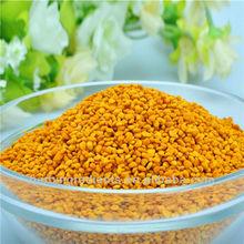 .GMP manufacturer supply 100% natural Pollen P.E.