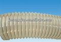 la chine de haute qualité en pvc tuyau flexible de ventilation tuyau de sécheuse pièces pvc flexible tuyau de ventilation