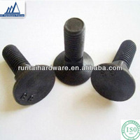 ell flat countersunk square neck bolts types of door bolts