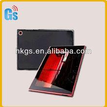 Soft TPU Gel Rubber Silicone Pudding Case For Nokia Lumia 2520