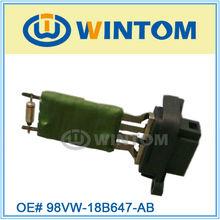Haute qualité régulateur de tension 12 V de voiture Ford 98VW-18B647-AB