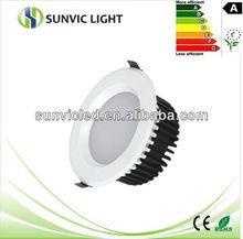 CE & ROHS warm white 5w adjustable down lighting led