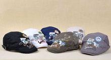 Unisex Kids Hat
