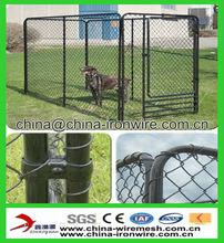 Dog Kennels Chain Link Fence