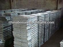 zinc shot cut wire, zinc granule abrasives zinc ingot