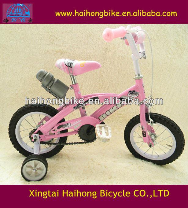 สีชมพูกับสไตล์fashionalของหญิงสาวที่ชื่นชอบเด็กจักรยานไฮบริด/จักรยาน
