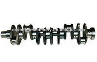 6 Cylinder ISDe Engine Crankshaft Cummins 4934862