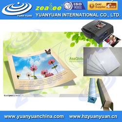 waterproof double side glossy lucky photo paper for inkjet printing, 160gsm,180gsm,230gsm,240gsm 260gsm