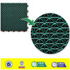 professional sports court tile interlocking tiles antislip