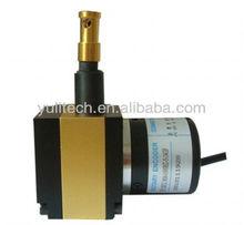 4 to 20mA,0~5V,0~10V High Reliabilty Linear Position Transducer Sensor