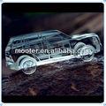 تخصيص سيارة موديل كريستال الديكور الفاخر 3d لهدية عيد ميلاد الديكور
