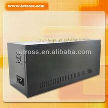 Asterisk 32 ports VoIP FXS gateway