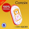concox chip gps localizador de crianças com sos para segurança gk301