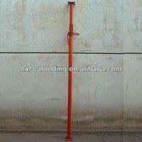 construction Metal adjustable steel props