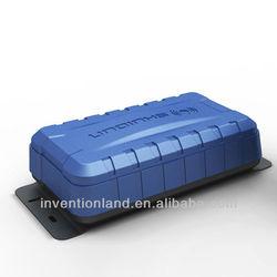New design plastic electronic enclosures