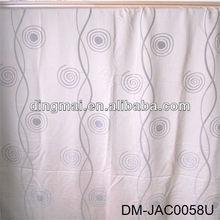 2013 europe style new pattern decoration kitchen curtain
