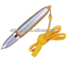 Wholesale hot style promotional lanyards pens