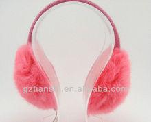 earmuff headphone