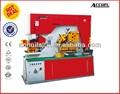 universal apartamento barra de fabricação de perfuração e de corte da máquina