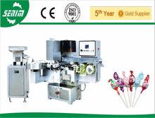 SMB-300 High Speed Double Twist Lollipop Packing Machine
