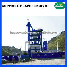 160t/h Hot Mix Bitumen Plant LB2000