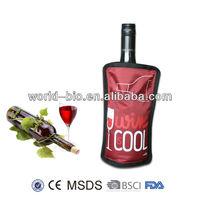 Wine Cooler Bag Good Protection