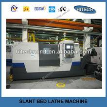 NL504SA slant bed lathe cnc control or cnc turning centers