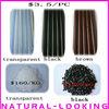 Best quality keratin hair bonding glue/ keratin glue grain