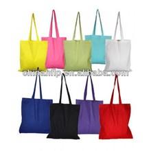 Newest design unique thick cotton tote bag