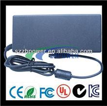 30w 60w 80w 100w 200w 350w led power supply unit 12V 9A with KC GS FCC CUL UL SAA,etc approval