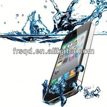 waterproof case bamboo wooden case for iphone 5 case for iphone