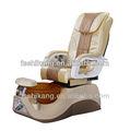 Venda quente design de luxo pé unha de nomes de salão com vibratiion