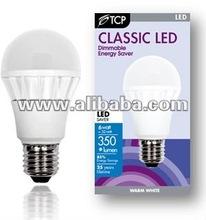 TCP 6W GLS LED lamp