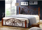 Home furniture, Bedroom Set Furniture, Metal Bed