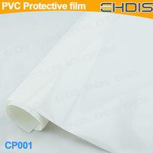High quality high flexible pvc transparent film for tent windows