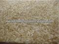 Más barato amarillo de grano largo de tailandia Parboiled arroz marcas