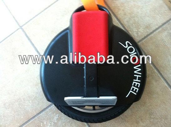 New Solowheel Electric