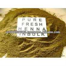 Natural Henna powder hair color